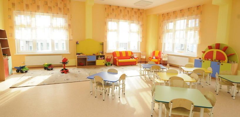 Вячеслав Двораковский открыл в Нефтяниках новый детский сад