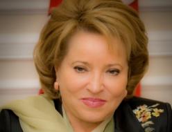 Рейтинг самых влиятельных женщин возглавила Валентина Матвиенко