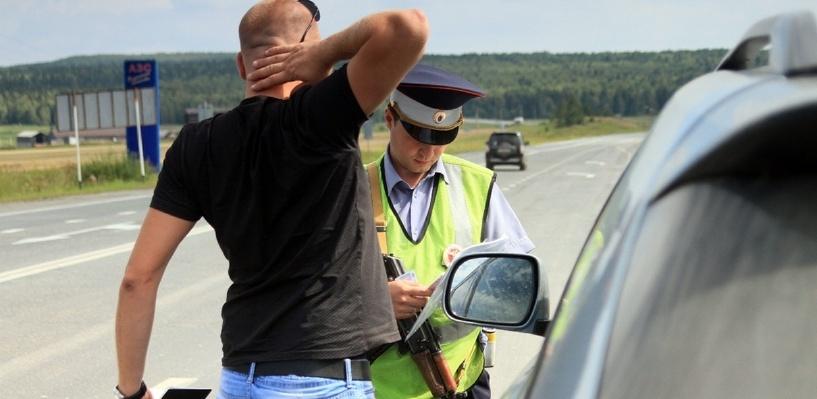 Дорожная полиция «под прикрытием» заработает в России с 2016 года