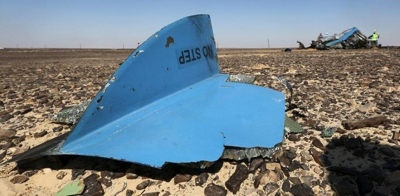 Версию о бомбе подтверждают данные перехвата. Разведка США обвинила ИГИЛ в крушении A321