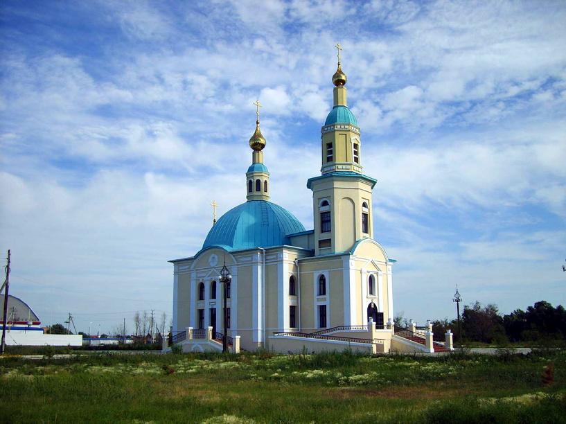 Феодосий возглавит Исилькульскую епархию Омской митрополии