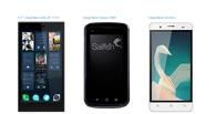 В России появятся смартфоны на отечественной операционной системе Sailfish