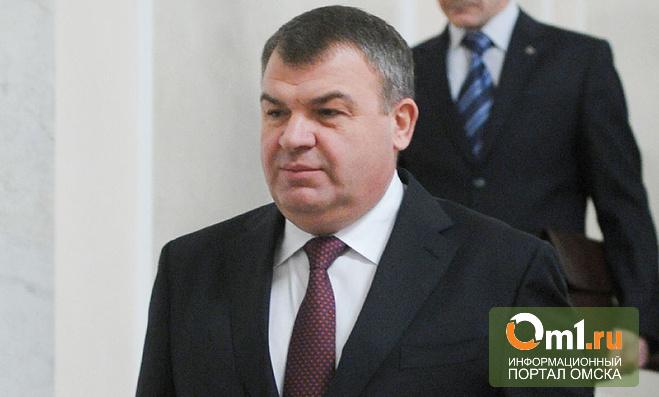 Прокуратура проверит законность амнистии Анатолия Сердюкова