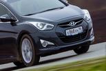 Грузоподъемность и эстетика: тестируем универсал Hyundai i40