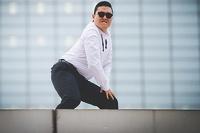 Двойник корейского рэпера PSY два дня развлекал звезд в Каннах
