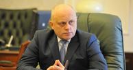 Назаров занял 12 строчку в медиарейтинге глав регионов