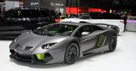 Кризис по-русски: бум продаж Lamborghini, рост Bentley и Rolls-Royce