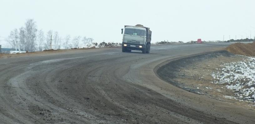 Движение на Западном обходе Омска официально откроют в ноябре