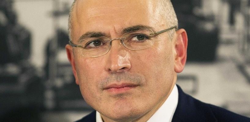 Опять обвиняемый. Михаила Ходорковского вызвали на допрос по делу об убийстве