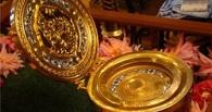 Мощи Блаженной Матроны снова привезут в Омск