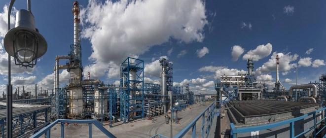 «Газпром нефть» инвестирует 15 млрд рублей в создание в Омске уникального для России производства катализаторов