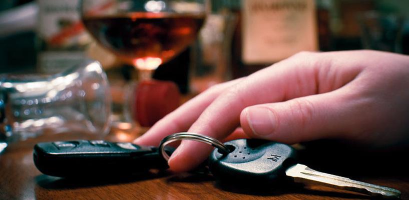 Омича приговорили к условному сроку за вождение в пьяном виде