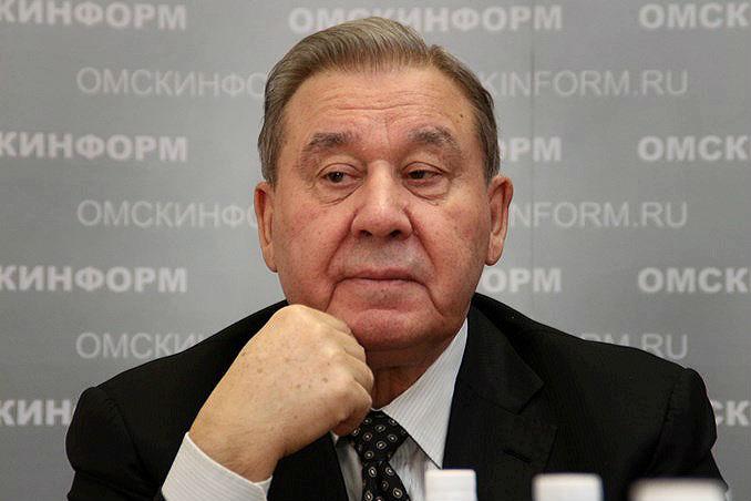 Полежаев хотел уйти с поста губернатора Омской области на пять лет раньше