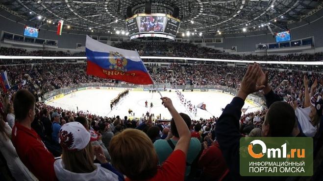 Российские хоккеисты обыграли сборную Германии на чемпионате мира