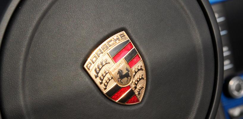 В России отзывают почти три тысячи бракованных Porsche