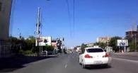 NFS по-омски: полиция ловит Skyline