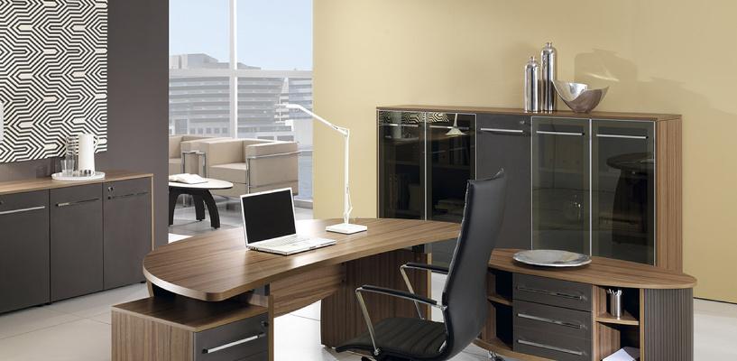 Эргономичная мебель для офиса