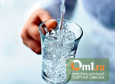 Жители Омской области пили некачественную воду