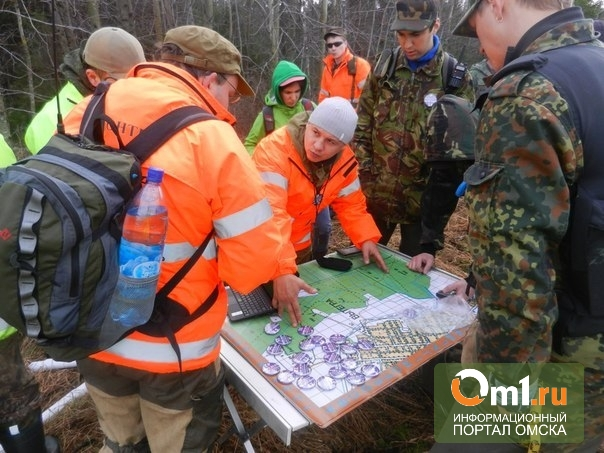 Пропавшего в Омской области первоклассника ищут волонтеры
