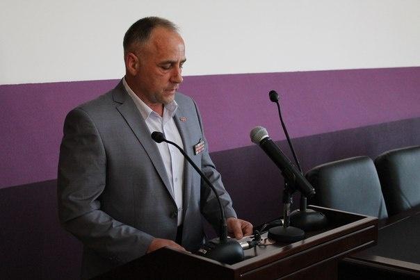 Суд отказал Денисенко в иске против Андрея Дворецкого
