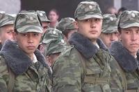 Весной российская армия пополнится 153 тысячами «духов»
