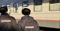 Прикинувшись провожатым, омич с 12-ю судимостями ограбил женщину в поезде