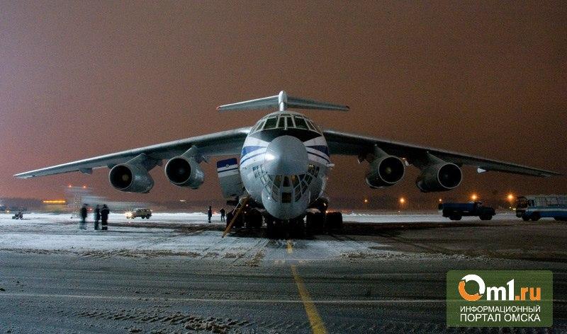 Омский аэропорт: Больше всего пассажиров летит в Москву, Анталью и Бангкок