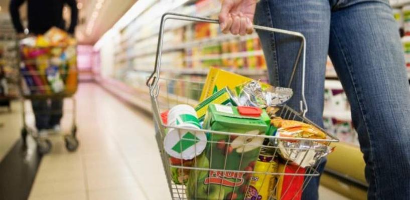 В Омске самые дешевые продукты в Сибири