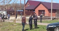 Убийц бывшего омского полицейского Гошта начали судить в Самаре