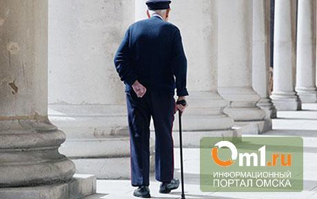 В Омской области пенсионер ударил ребенка за то, что он неправильно играл
