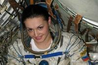 Женщина из России полетит в космос в 2014 году