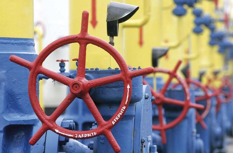 Будут платить как все: Дмитрий Медведев установил цены на газ для Киева