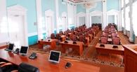 Омские депутаты планируют назначать мэра тайно