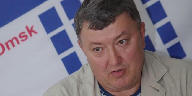 Сергей Евсеенко покинул пост замглавы омской налоговой