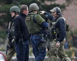В США предотвратили очередную бойню в школе