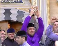 Чеченцам, назвавшим детей в честь пророка Мухаммеда, дадут по 1000 $