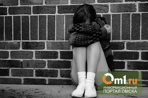 В Омской области еще одна девушка покончила с собой