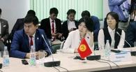В завершение форума ШОС делегат из Кыргызстана пожаловался на фальсификацию