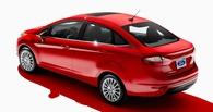 Дороже «Соляриса»: Ford объявил цены на бюджетник Fiesta