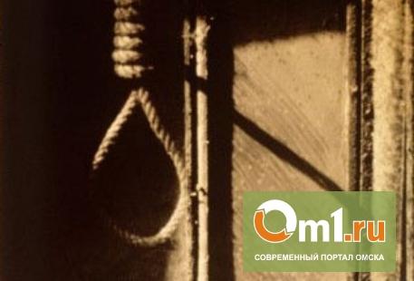 В Омской области владелец наркопритона повесился накануне суда
