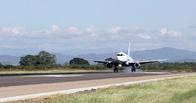 Российские самолеты Sukhoi Superjet 100 начинают полеты над Америкой