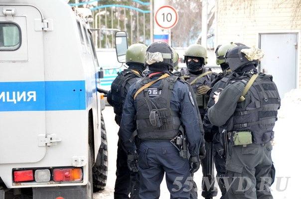 Топ-5 событий недели: экстрасенсы с ТНТ и стрельба на 19-й Марьяновской