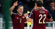 Вышли на Евро-2016: сборная России по футболу обыграла Черногорию