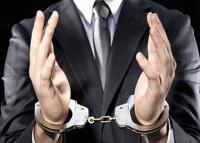 Депутаты предлагают сажать коррупционеров на 15 лет