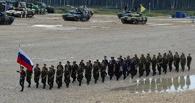 В Омске пройдут армейские международные игры