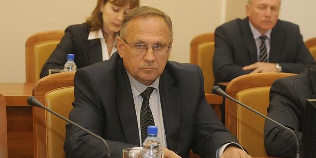 В Омске прошло первое заседание штаба по проведению ЕГЭ в 2015 году