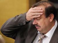 Геннадий Гудков стал лидером «Социал-демократов России»