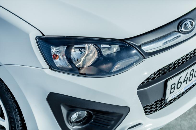 Ганс и Франц любят «Ладу»: продажи АвтоВАЗа в Европе выросли на четверть