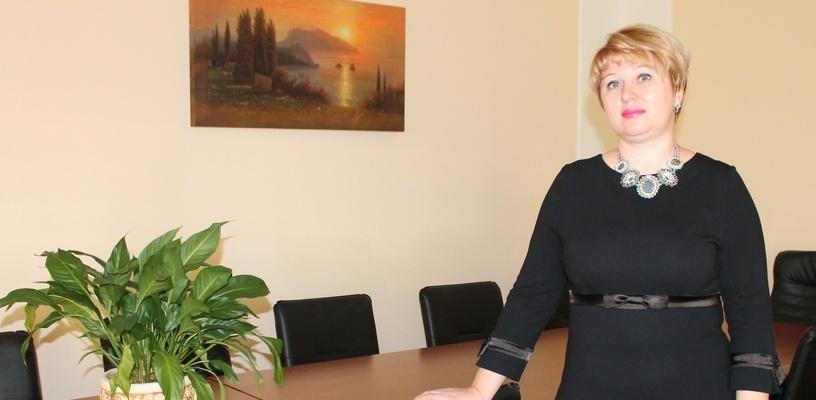 В Омске через неделю будут судить вице-мэра Парыгину