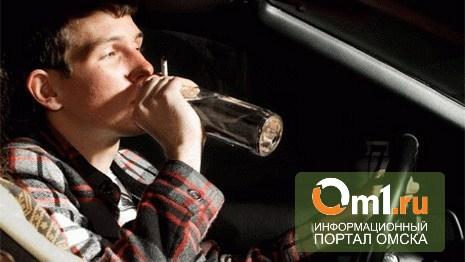 В Омской области школьники угнали грузовик у главы администрации и попали в ДТП